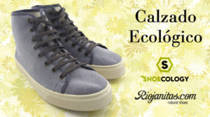 Shoecology, the brand of ecological footwear